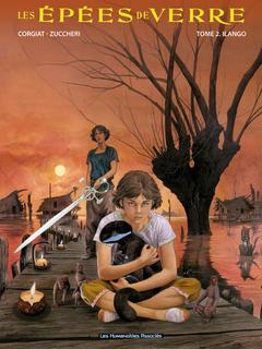 Les Epées de verre - Numérique T2 : Ilango