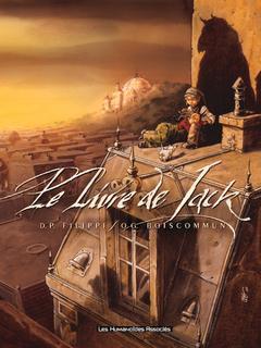 Les Livres de vie - Numérique T1 : Le Livre de Jack