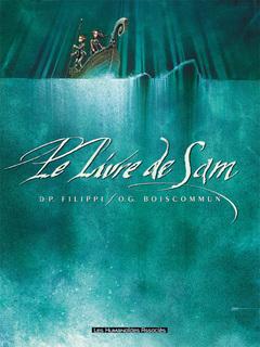 Les Livres de vie - Numérique T2 : Le Livre de Sam