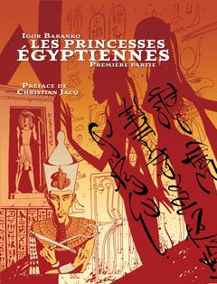 Les Princesses Egyptiennes - Numérique T1