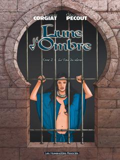 Lune d'Ombre - Numérique T2 : La Tour du Silence