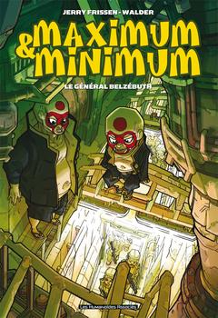 Maximum et Minimum - Numérique