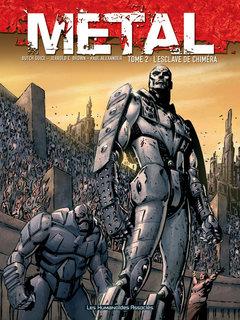 Metal - Numérique T2 : L'Esclave de Chiméra
