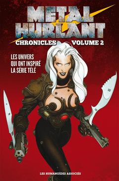 Métal Hurlant Chronicles - Numérique : Saison 2
