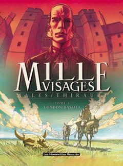 Mille Visages - Numérique T1 : London/Dakota