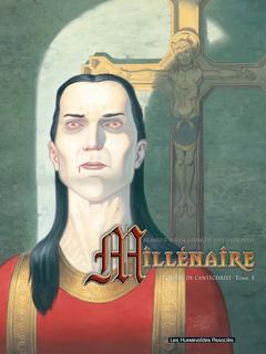 Millénaire - Numérique T5 : L'ombre de l'Antéchrist