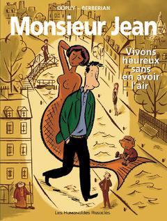 Monsieur Jean - Numérique T4 : Vivons heureux sans en avoir l'air
