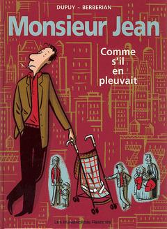 Monsieur Jean - Numérique T5 : Comme s'il en pleuvait