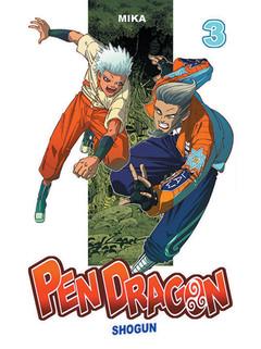 Pen Dragon - Numérique T3