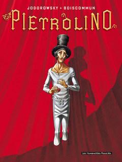 Pietrolino - Numérique T1 : Le Clown frappeur