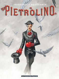 Pietrolino - Numérique T2 : Un Cri d'espoir