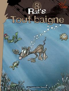 Rat's - Numérique T8 : Tout baigne