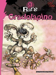 Rat's - Numérique T9 : Cradolapino
