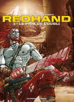 Redhand - Numérique T1