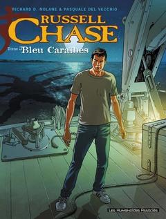 Russell Chase - Numérique T3 : Bleu Caraïbes