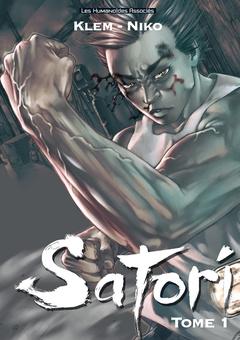 Satori - Numérique T1