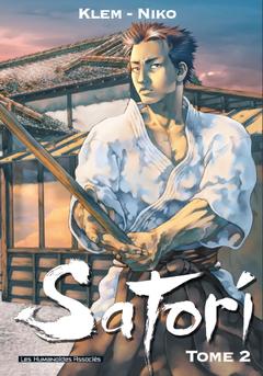 Satori - Numérique T2