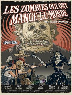 Les Zombies qui ont mangé le monde - Numérique T1