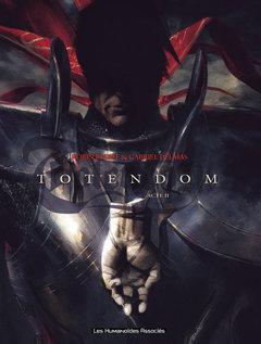 Totendom - Numérique T2