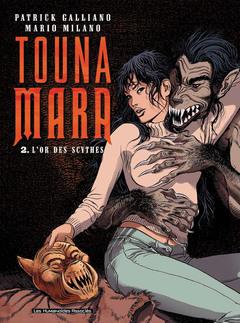 Touna Mara - Numérique T2 : L'Or des Scythes