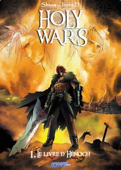 Holy Wars - Numérique T1 : Le Livre d'Hénoch