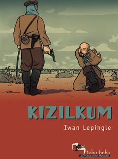 Kizilkum - Numérique