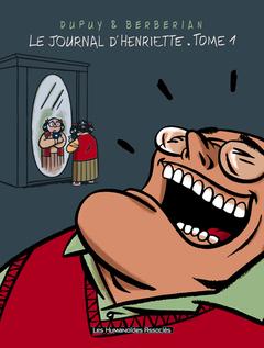 Le Journal d'Henriette - Numérique T1
