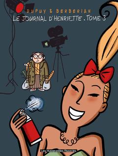 Le Journal d'Henriette - Numérique T3
