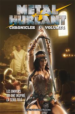 Métal Hurlant Chronicles - Numérique : Saison 1