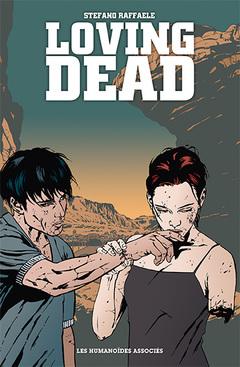 Loving Dead  - édition couleur