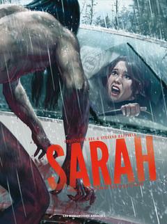 Sarah - Numérique T3 : Les Démons de Little Valley