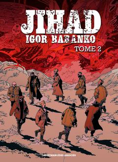 Jihad - Numérique T2
