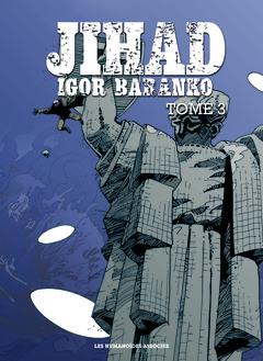 Jihad - Numérique T3