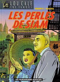 Lou Cale - Numérique T3 : Les Perles de Siam