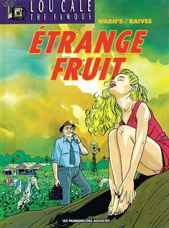 Lou Cale - Numérique T4 : Étrange Fruit