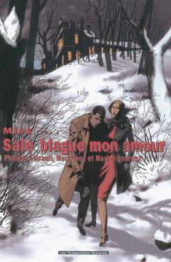 Miss - Numérique T4 : Sale blague mon amour