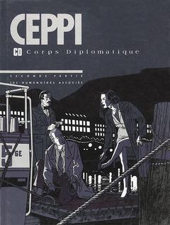 CD Corps Diplomatique - Numérique T2 : CD Corps Diplomatique, Deuxième Partie