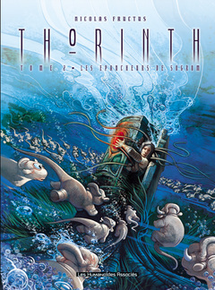 Thorinth - Numérique T2 : Les Epancheurs de Sogrom