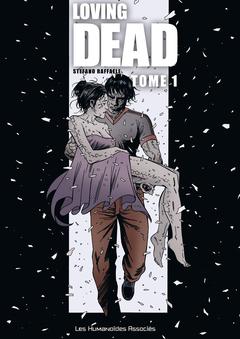 Loving Dead - Numérique T1