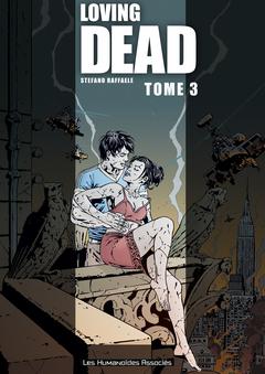 Loving Dead - Numérique T3
