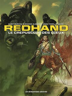 Redhand - Intégrale 40 ans