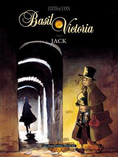 Basil et Victoria - Numérique T2 : Jack