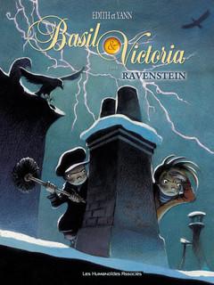 Basil et Victoria - Numérique T5 : Ravenstein