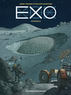 EXO - Intégrale