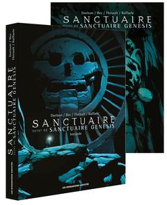 Sanctuaire - Intégrale sous coffret (inclut Genesis)