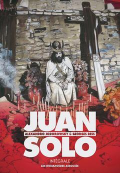 Juan Solo - Intégrale numérique