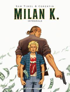 Milan K. - Intégrale numérique