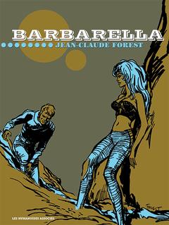 Barbarella - Numérique T1