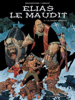 Elias le maudit - Numérique T3 : Le Soldat d'argile