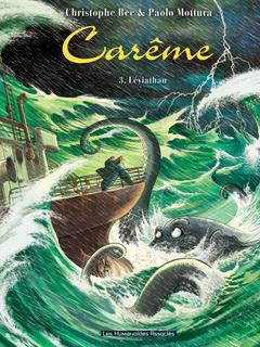 Carême - Numérique T3 : Leviathan